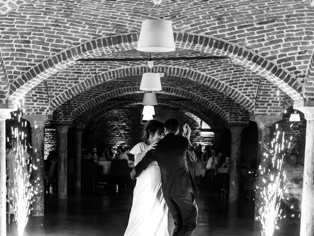 Le mariage de David et Carole à Saint-Saulve, Nord 54