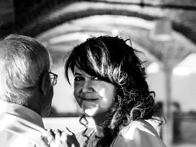 Le mariage de David et Carole à Saint-Saulve, Nord 64