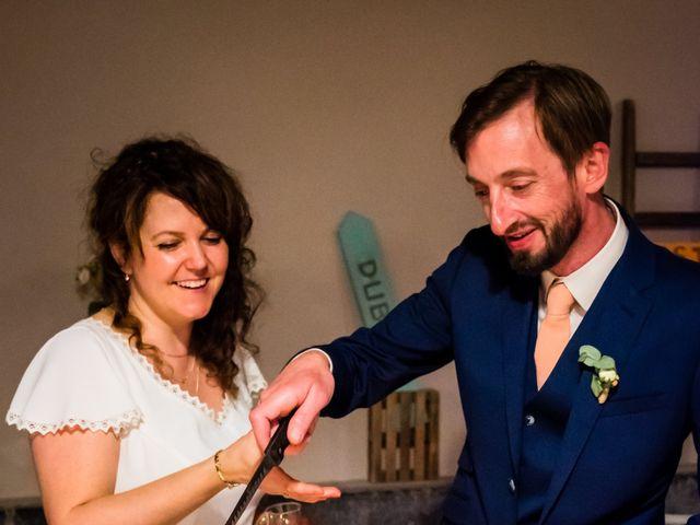 Le mariage de David et Carole à Saint-Saulve, Nord 65