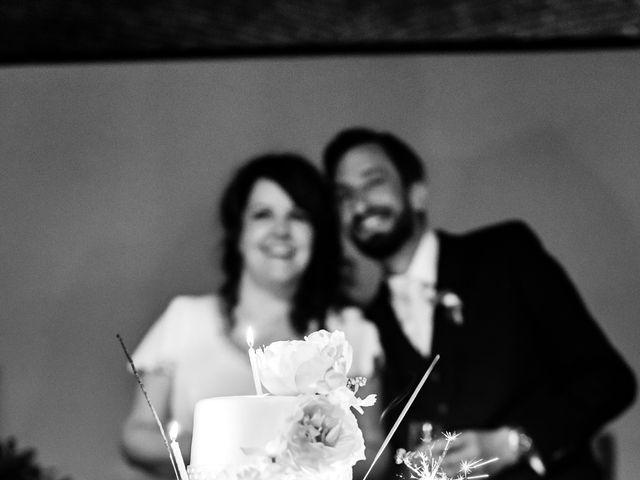 Le mariage de David et Carole à Saint-Saulve, Nord 66