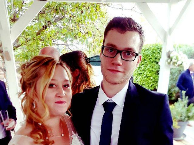 Le mariage de Leblanc et Marion à Le Cannet, Alpes-Maritimes 2