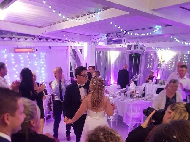 Le mariage de Leblanc et Marion à Le Cannet, Alpes-Maritimes 3