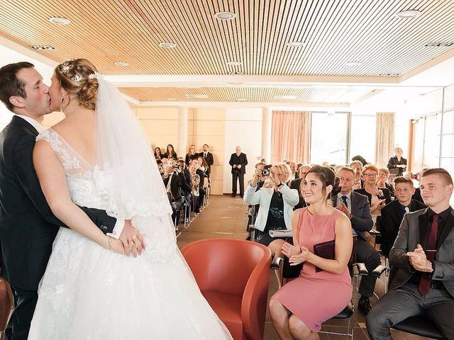 Le mariage de Jean-Rémi et Alexandra à Magny-le-Hongre, Seine-et-Marne 14
