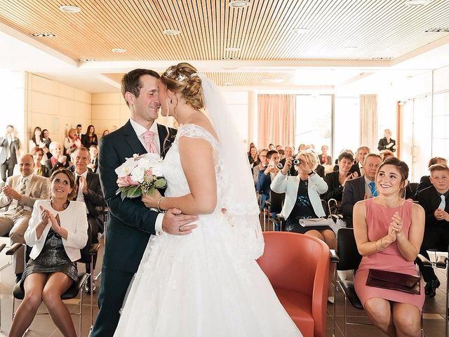 Le mariage de Jean-Rémi et Alexandra à Magny-le-Hongre, Seine-et-Marne 15