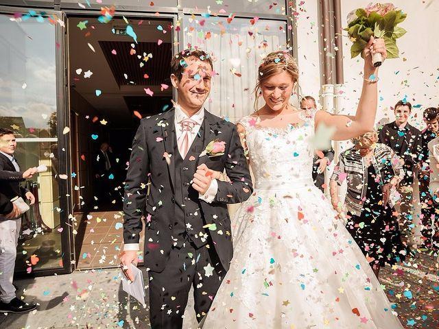 Le mariage de Jean-Rémi et Alexandra à Magny-le-Hongre, Seine-et-Marne 16