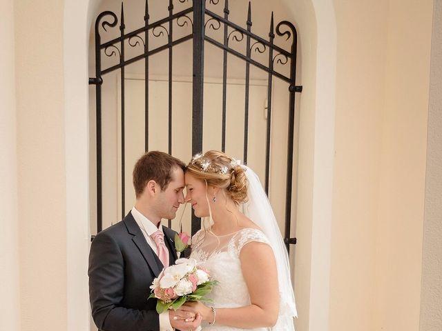 Le mariage de Jean-Rémi et Alexandra à Magny-le-Hongre, Seine-et-Marne 17