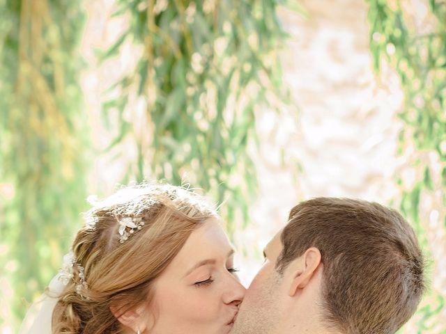 Le mariage de Jean-Rémi et Alexandra à Magny-le-Hongre, Seine-et-Marne 19
