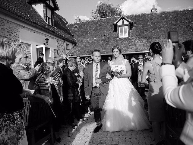 Le mariage de Jean-Rémi et Alexandra à Magny-le-Hongre, Seine-et-Marne 21