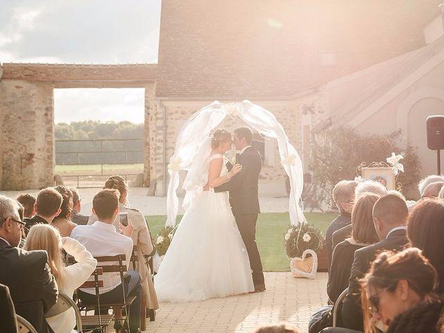 Le mariage de Jean-Rémi et Alexandra à Magny-le-Hongre, Seine-et-Marne 24