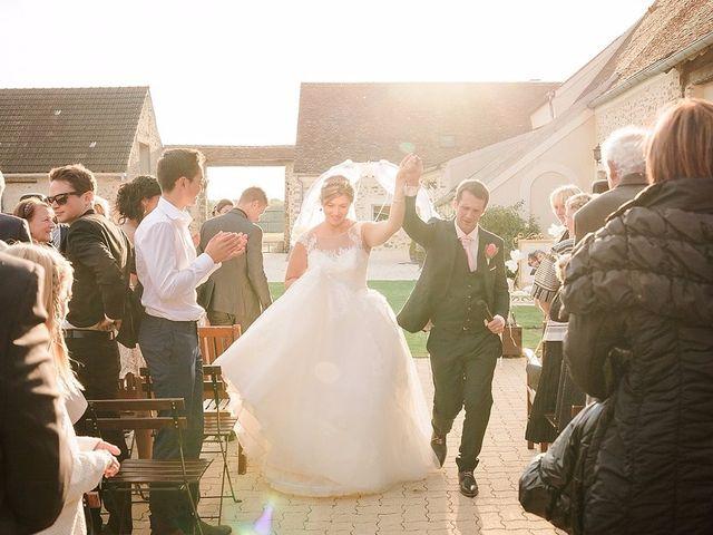 Le mariage de Jean-Rémi et Alexandra à Magny-le-Hongre, Seine-et-Marne 28