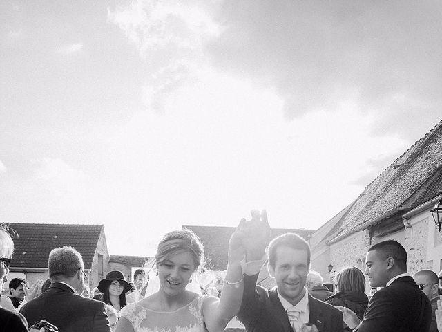 Le mariage de Jean-Rémi et Alexandra à Magny-le-Hongre, Seine-et-Marne 29