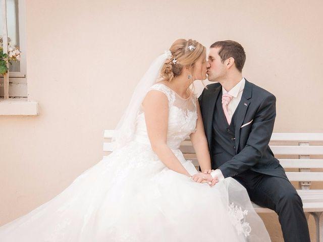 Le mariage de Jean-Rémi et Alexandra à Magny-le-Hongre, Seine-et-Marne 33
