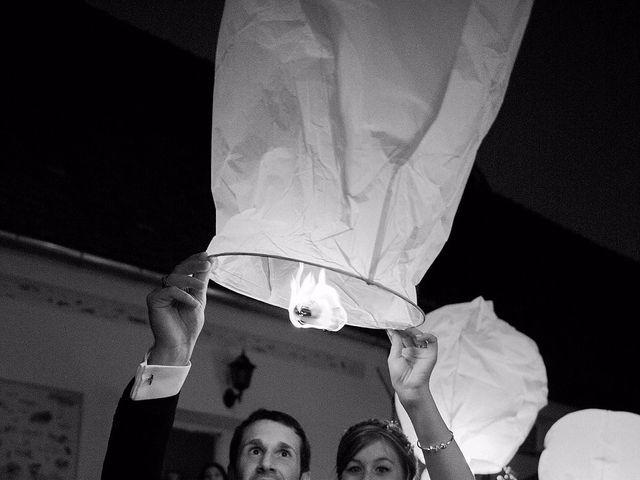 Le mariage de Jean-Rémi et Alexandra à Magny-le-Hongre, Seine-et-Marne 40