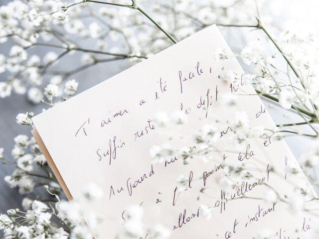 Le mariage de Anthony et Céline à Taninges, Haute-Savoie 18