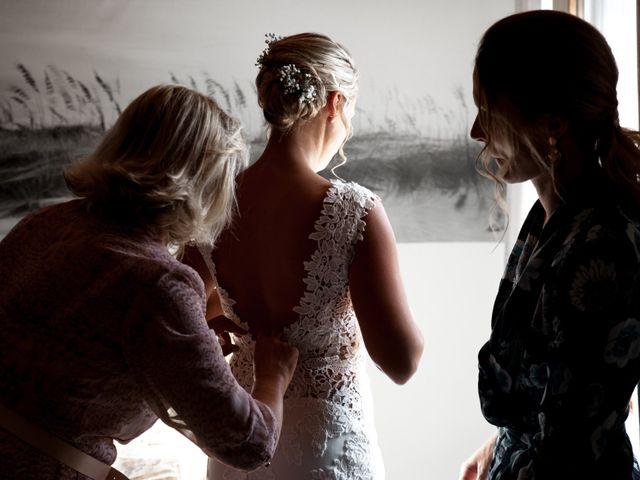 Le mariage de Anthony et Céline à Taninges, Haute-Savoie 21