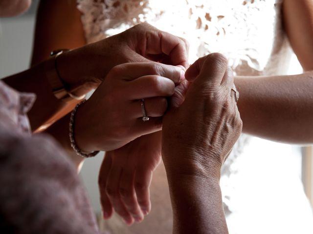 Le mariage de Anthony et Céline à Taninges, Haute-Savoie 24