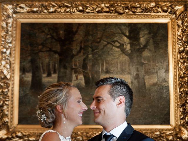 Le mariage de Anthony et Céline à Taninges, Haute-Savoie 38