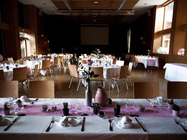 Le mariage de Anthony et Céline à Taninges, Haute-Savoie 46
