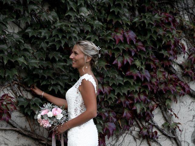 Le mariage de Anthony et Céline à Taninges, Haute-Savoie 50