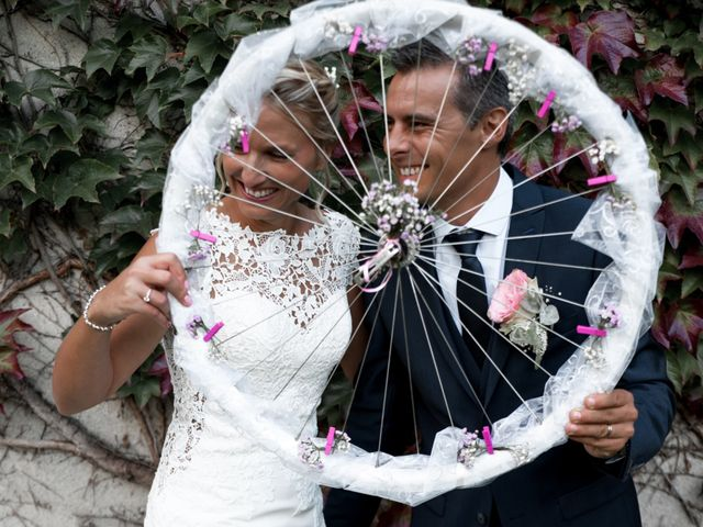 Le mariage de Anthony et Céline à Taninges, Haute-Savoie 52