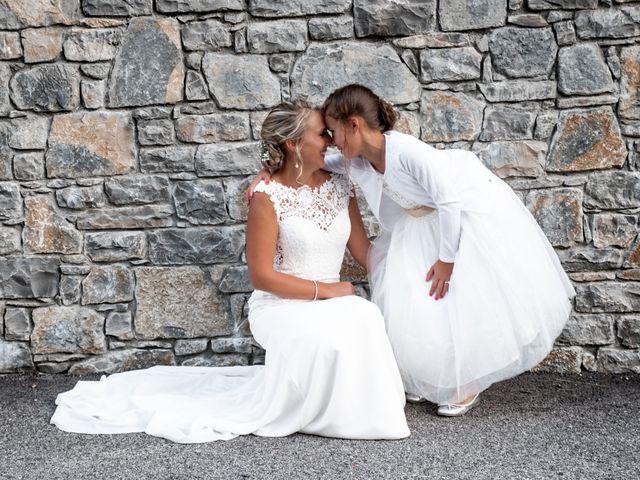 Le mariage de Anthony et Céline à Taninges, Haute-Savoie 53
