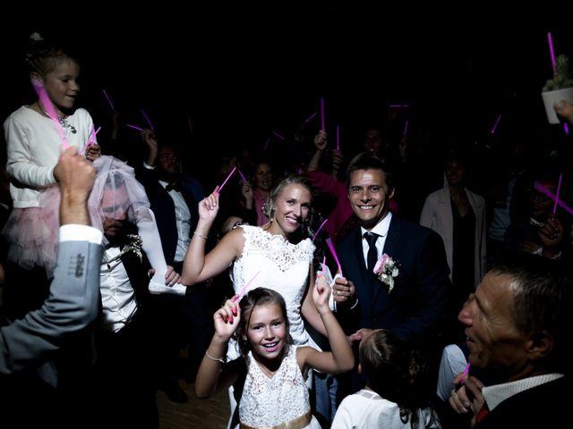 Le mariage de Anthony et Céline à Taninges, Haute-Savoie 55