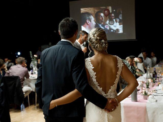 Le mariage de Anthony et Céline à Taninges, Haute-Savoie 60