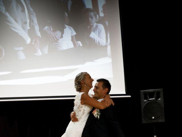 Le mariage de Anthony et Céline à Taninges, Haute-Savoie 64