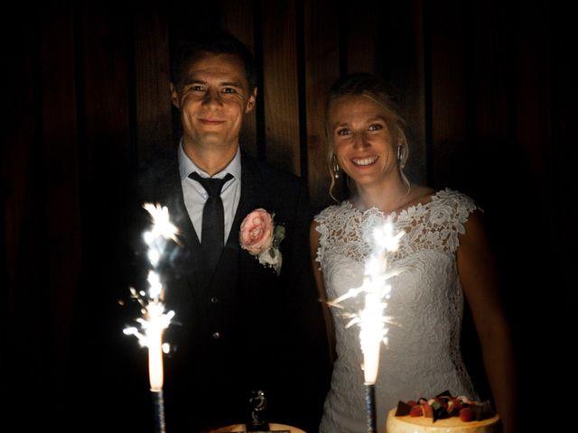 Le mariage de Anthony et Céline à Taninges, Haute-Savoie 66