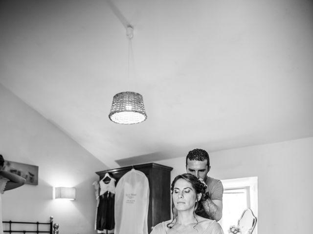 Le mariage de Thomas et Sandra à Machecoul, Loire Atlantique 12