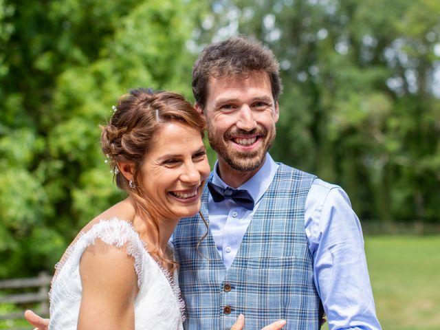 Le mariage de Thomas et Sandra à Machecoul, Loire Atlantique 25