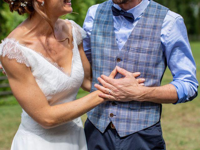 Le mariage de Thomas et Sandra à Machecoul, Loire Atlantique 26