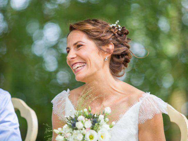 Le mariage de Thomas et Sandra à Machecoul, Loire Atlantique 32