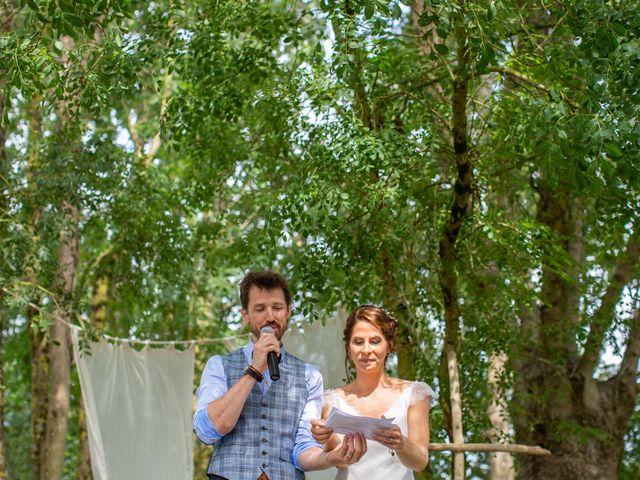 Le mariage de Thomas et Sandra à Machecoul, Loire Atlantique 36