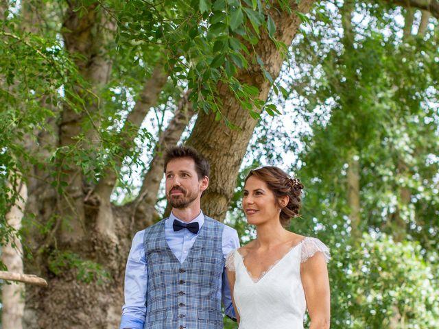 Le mariage de Thomas et Sandra à Machecoul, Loire Atlantique 37