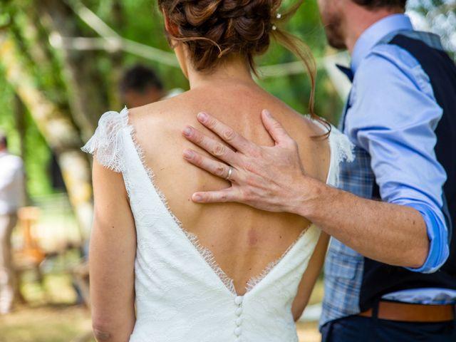 Le mariage de Thomas et Sandra à Machecoul, Loire Atlantique 40