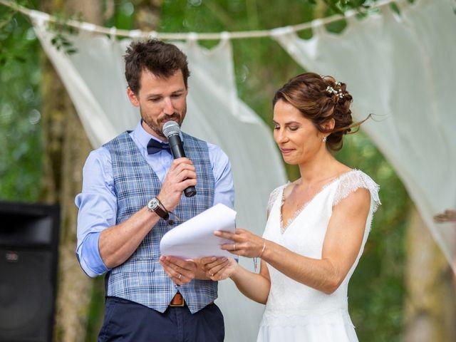 Le mariage de Thomas et Sandra à Machecoul, Loire Atlantique 42