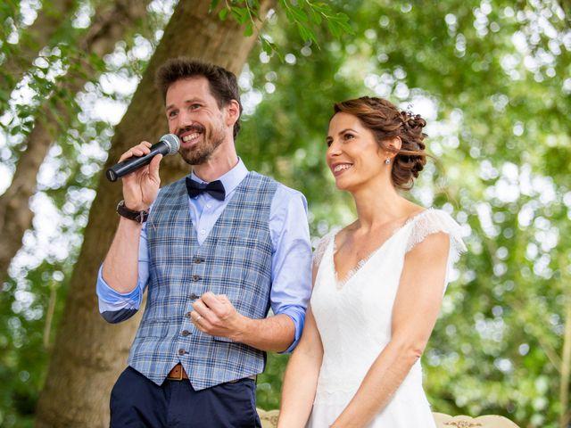 Le mariage de Sandra et Thomas