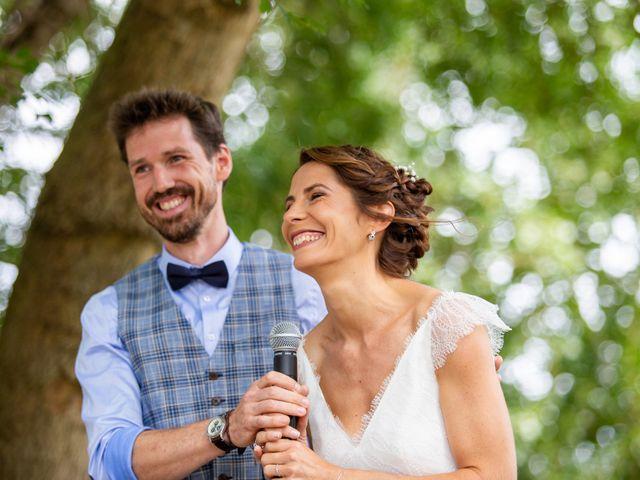 Le mariage de Thomas et Sandra à Machecoul, Loire Atlantique 44