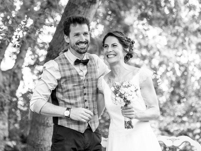 Le mariage de Thomas et Sandra à Machecoul, Loire Atlantique 46