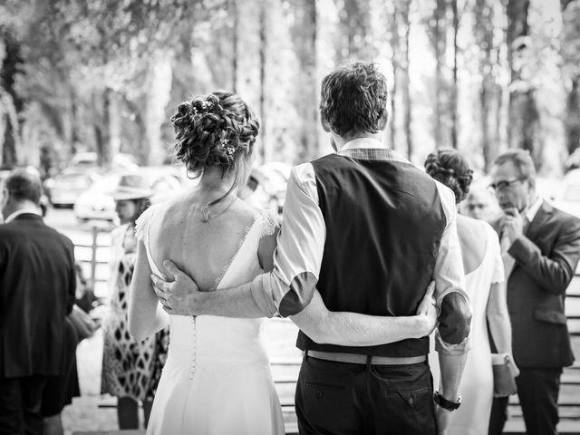 Le mariage de Thomas et Sandra à Machecoul, Loire Atlantique 47