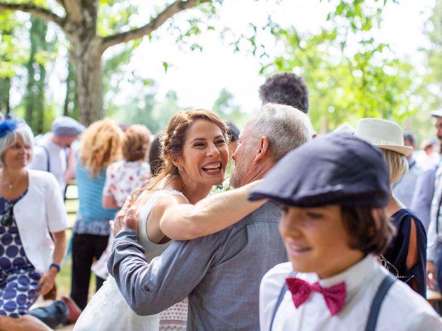 Le mariage de Thomas et Sandra à Machecoul, Loire Atlantique 48