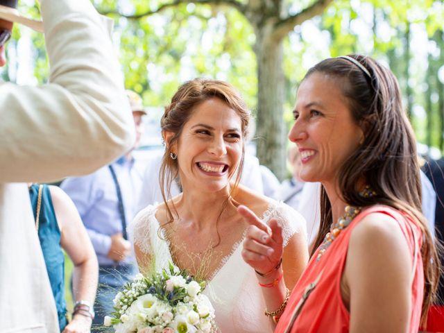 Le mariage de Thomas et Sandra à Machecoul, Loire Atlantique 50