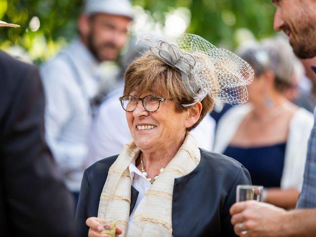 Le mariage de Thomas et Sandra à Machecoul, Loire Atlantique 59