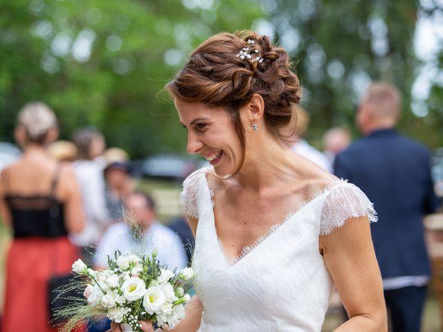 Le mariage de Thomas et Sandra à Machecoul, Loire Atlantique 61