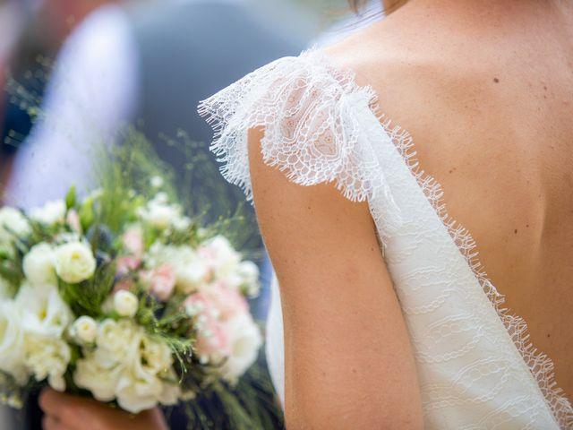 Le mariage de Thomas et Sandra à Machecoul, Loire Atlantique 62