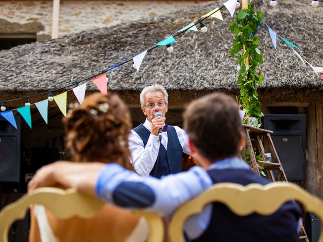 Le mariage de Thomas et Sandra à Machecoul, Loire Atlantique 65