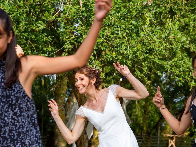 Le mariage de Thomas et Sandra à Machecoul, Loire Atlantique 74