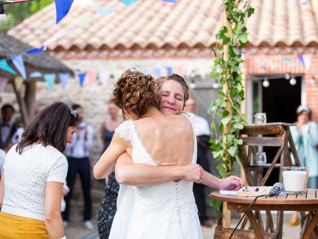 Le mariage de Thomas et Sandra à Machecoul, Loire Atlantique 80