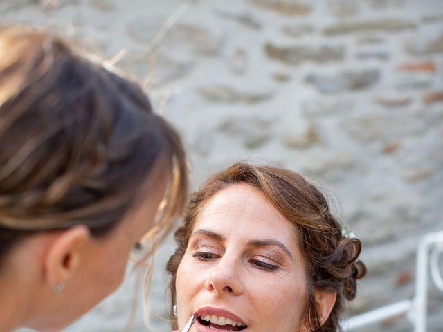 Le mariage de Thomas et Sandra à Machecoul, Loire Atlantique 82